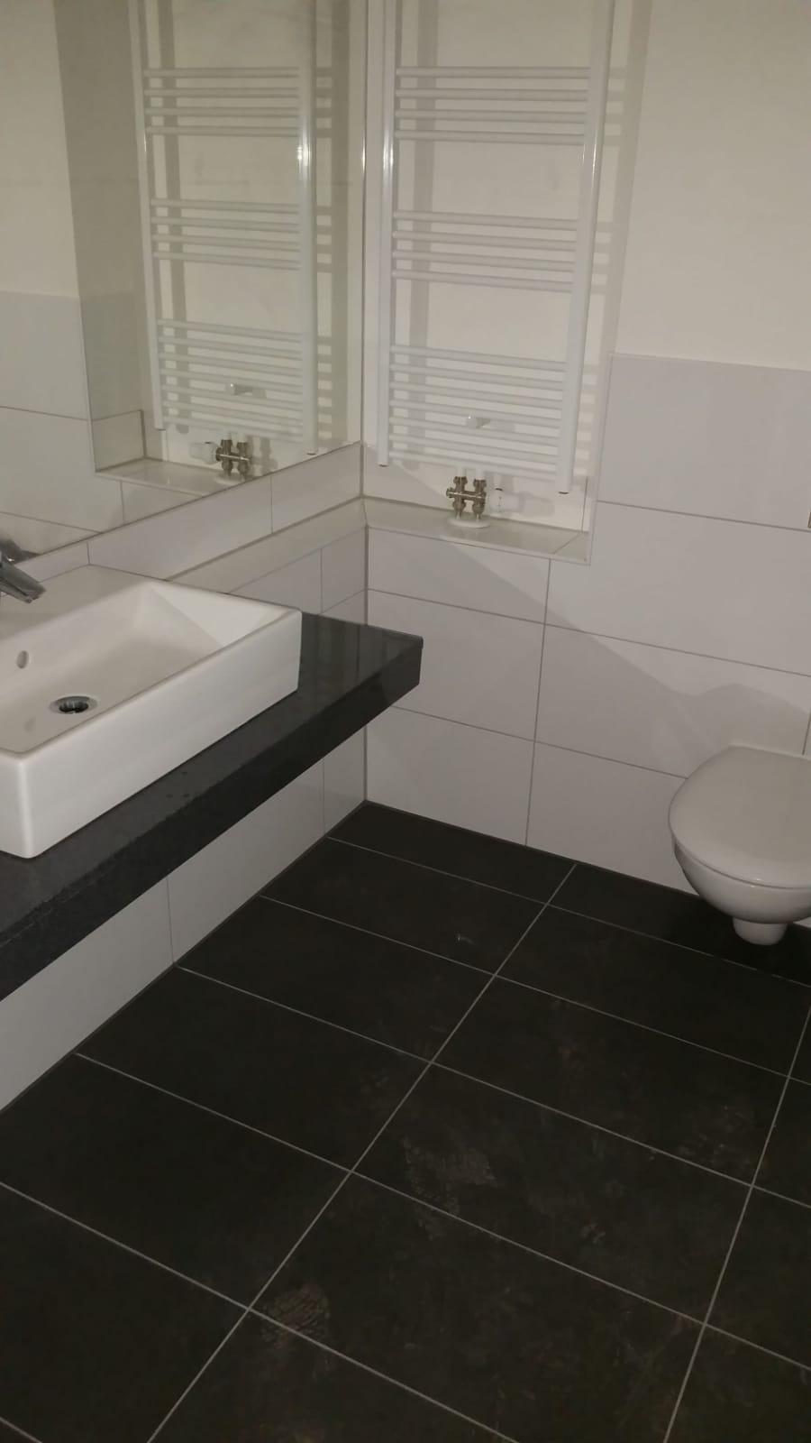 So berechnen Sie, wie viele Fliesen Sie für Ihr Bad benötigen