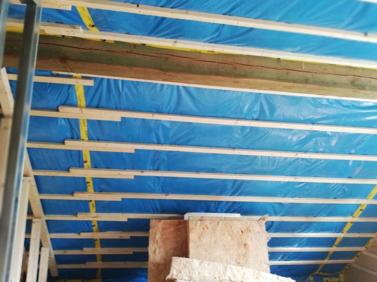 Falsche Dämmung des Dachbodens - wie kann man sie vermeiden?