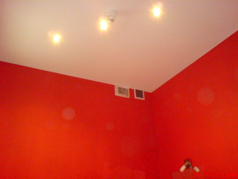 Wände streichen - nützliche Tipps
