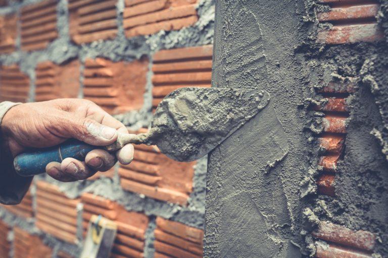 5 Regeln, die beim Maurerhandwerk zu beachten sind