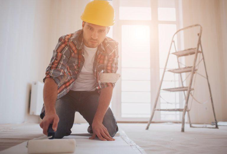 Warum lohnt es sich, Renovierungsarbeiten an Profis zu vergeben?